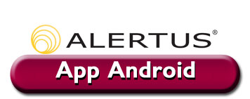 link to Alertus App Android page, ALERTUS App Android