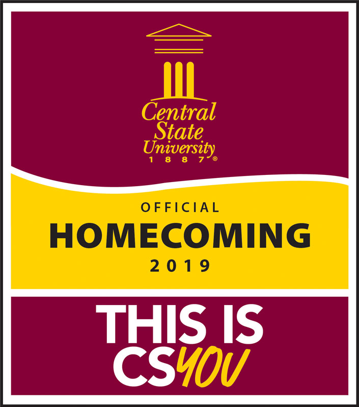 Official Homecoming 2019, THIS IS CSYOU
