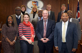 Montgomery County commissioners