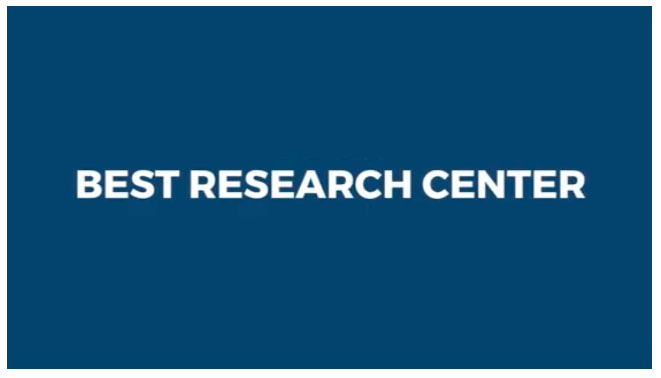 Best Research Center