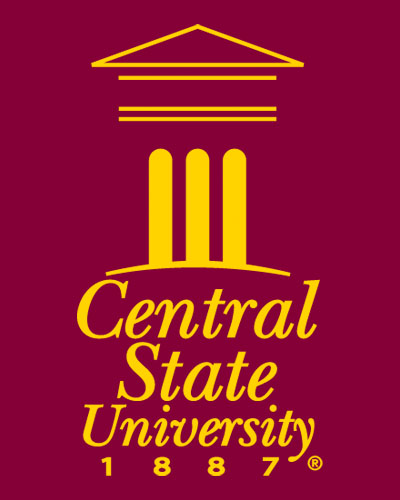 link to Central State University Home page
