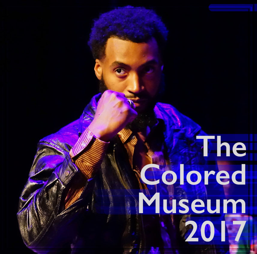 link to The Colored Museum 2017 page, The Colored Museum 2017