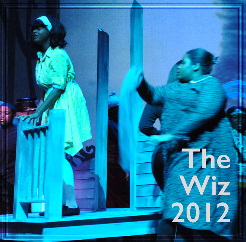 link to The Wiz 2012 page, The Wiz 2012