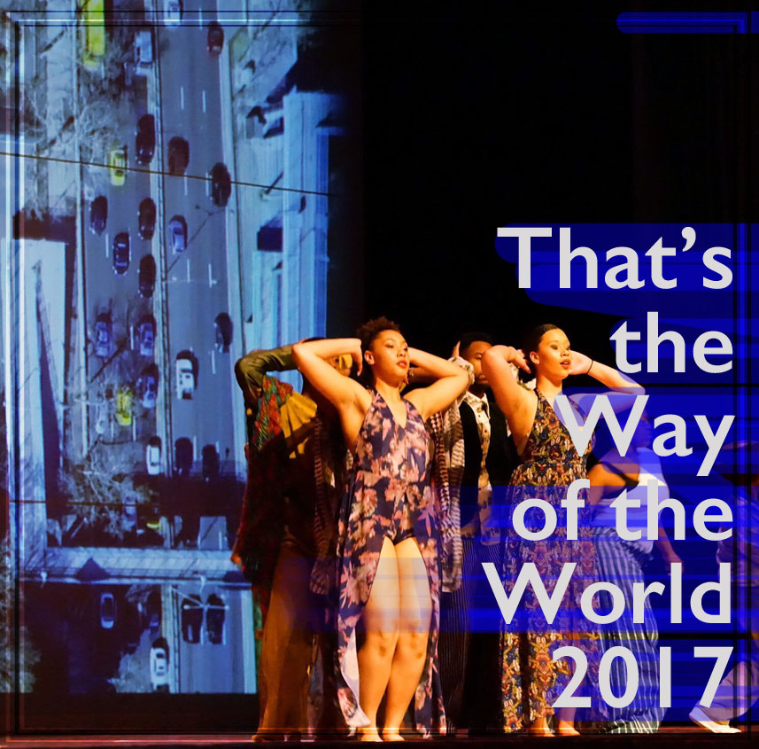 link to That's the Way of the World 2017 page, That's the Way of the World 2017
