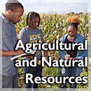link to Agricultural and Natural Resources page, Agricultural and Natural Resources