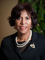 Shirley Farrar, Central State University