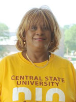 Sondra Armstrong, Central State University