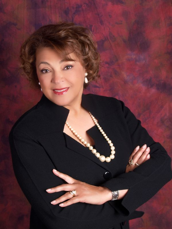 photo of Central State University President Dr. Cynthia Jackson-Hammond