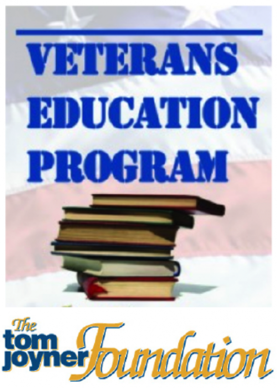 VETERANS EDUCATION PROGRAM Tom Joyner Foundation