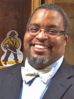 Dr Michael L Gaines photo
