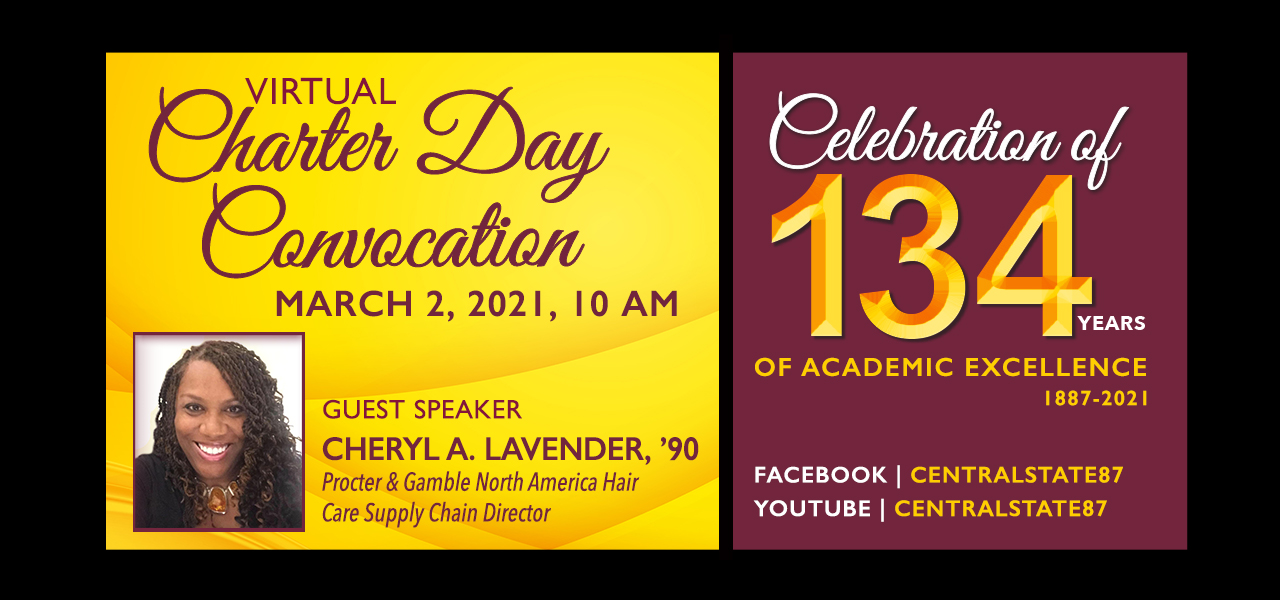 Charter Day 2021