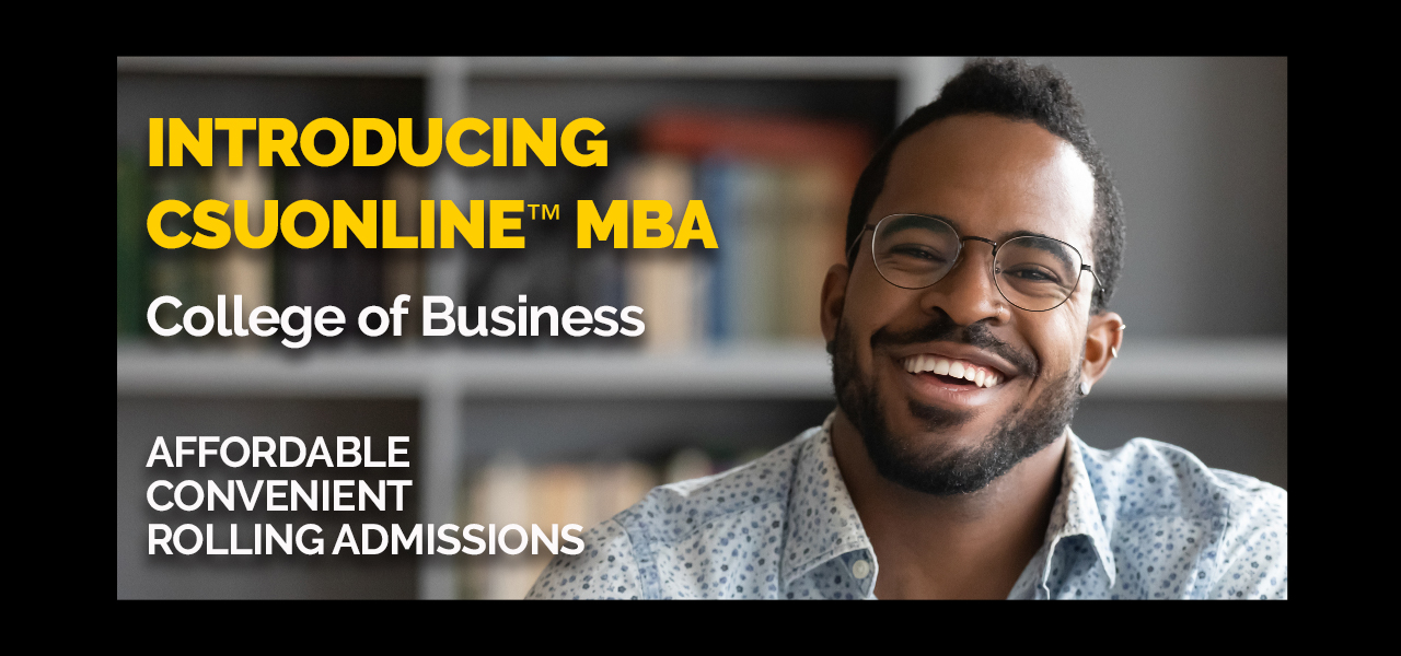 MBA Business Administration