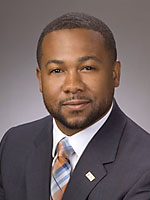 photo of Mr. Christopher Wyche